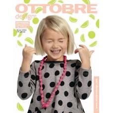 Журнал OTTOBRE 1 2014 детский
