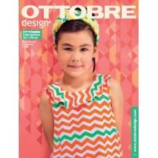 Журнал OTTOBRE 3 2013 детский