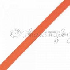 Тесьма киперная оранжевая 13мм