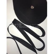 Киперная лента черный 10мм