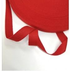 Киперная лента красная 13мм