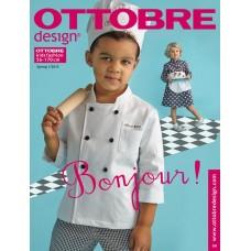 Журнал OTTOBRE 1 2013 детский