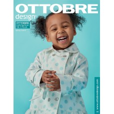 Журнал OTTOBRE 1 2019 детский