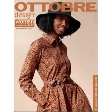 Журнал OTTOBRE Woman 2 2019