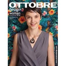Журнал OTTOBRE Woman 2 2016