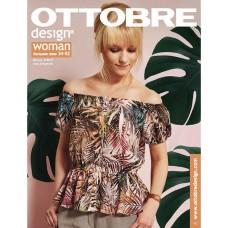Журнал OTTOBRE Woman 2 2017