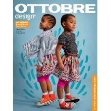 Журнал OTTOBRE 3 2014 детский рус