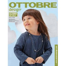 Журнал OTTOBRE 4 2016 детский