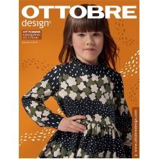 Журнал OTTOBRE 4 2018 детский