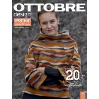 Журнал OTTOBRE Woman 5 2020