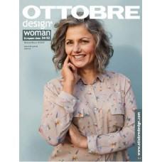 Журнал OTTOBRE Woman 5 2017