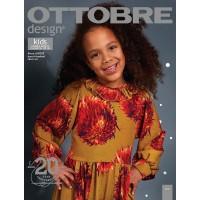 Журнал OTTOBRE 6 2020 детский