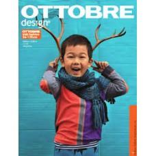 Журнал OTTOBRE 6 2014 детский рус