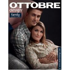 Журнал OTTOBRE design Family 7 2018