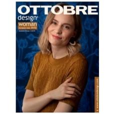 Журнал OTTOBRE Woman 5 2019