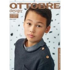 Журнал OTTOBRE 6 2019 детский