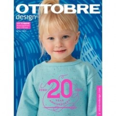Журнал OTTOBRE 1 2020 детский