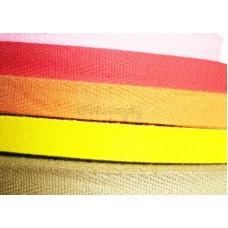 Киперная лента Желтый 13мм