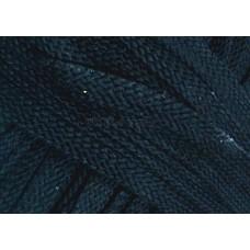 Шнур хлопковый черный 15 мм