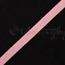 Киперная лента Розовый 10мм