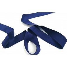 Резинка Синяя со сгибом 15мм