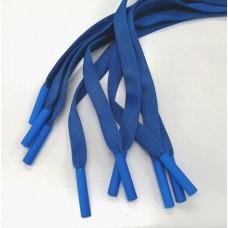 Шнур Голубой с голубым наконечником